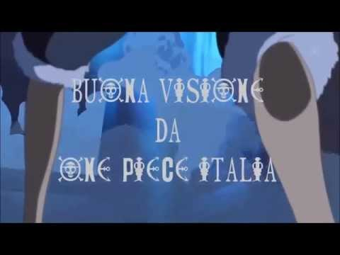 Intro One Piece Italia [Luffy Punch]