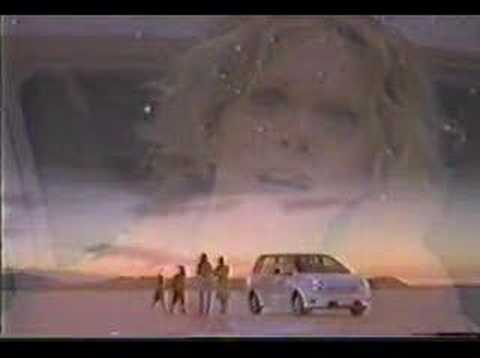 Meg Ryan Japanese Commercial - Navi Navi Dingo Video