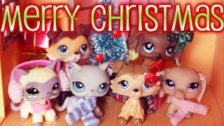 LPS Mermaid Memories Christmas Special OVA