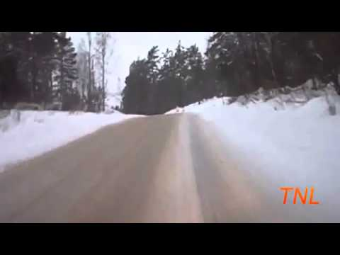 Car Crash Compilation 2013   Russian Road Rage and Accidents    TNL