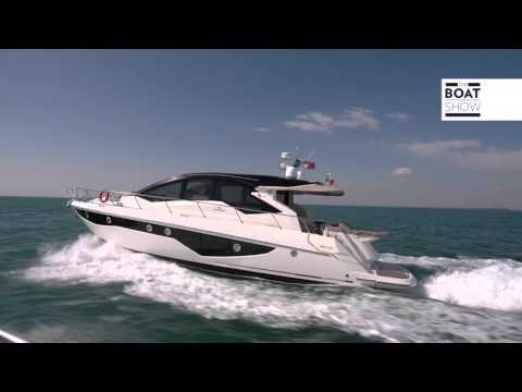[ENG] CRANCHI Sixty HT - 4K resolution- The Boat Show
