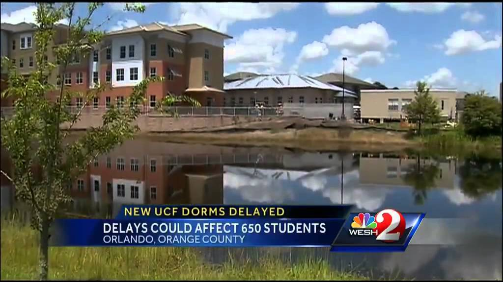 Ucf Dorms Will UCF s Neptune Community