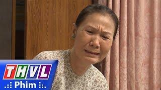 THVL   Những nàng bầu hành động - Tập 27[5]: Mặc cho mẹ mình ngăn cản, Quốc chạy đi tìm Hoa