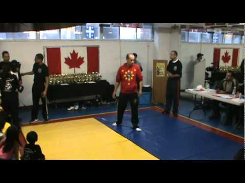 Eskrima Tournament-Dec.2011 at Doce Pares Montreal, Canada Image 1