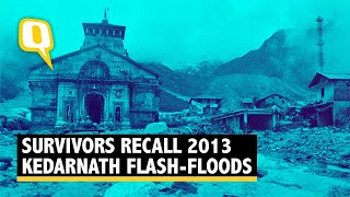 Kedarnath Flash Floods: Did Anything Change After Five Years?