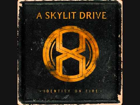 A Skylit Drive - Black and Blue