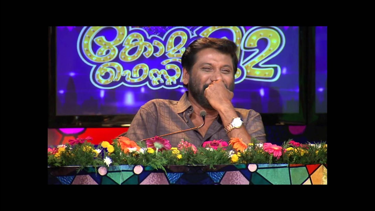 Comedy Festival Season 2 I Episode 114 – Part 2   Mazhavil Manorama   