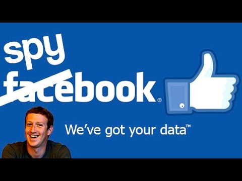 10 Ways Facebook Spies On You video