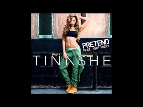 Tinashe - Pretend Feat. ASAP Rocky (Prod. By Detail)