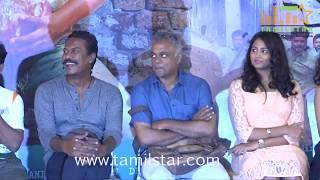 """GOLI SODA - 2"" Press Meet | Vijay Milton | Samuthirakani | Gautham Menon"