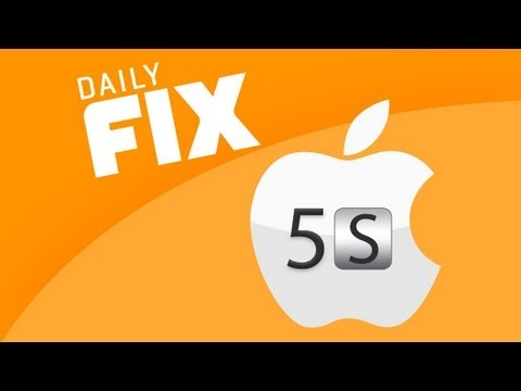 iPhone 5S Begins Production? WoW Loses Subs, & Sony Teasing GT 6? - IGN Daily Fix 05.09.13