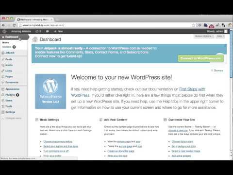 Wordpress Edits NOT Updating