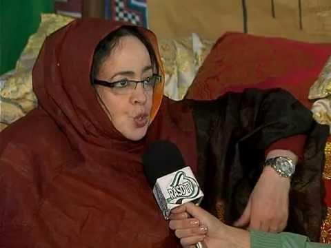 Mujeres del mundo hablan desde la Jaima de Robin Kahn y las mujeres saharauis en la dOCUMENTA 13