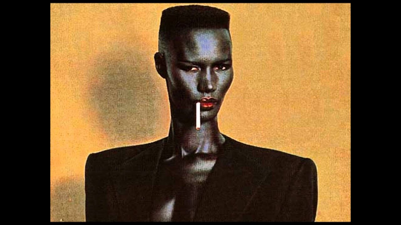 Grace jones modeling photos AOL Food - Recipes, Cooking and Entertaining