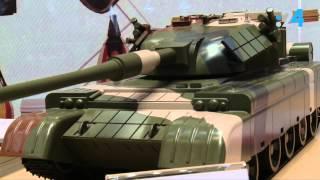 """السودان.. أكبر منصة عسكرية في """"آيدكس"""" بعد الإمارات!"""
