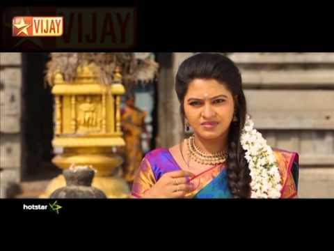 Vettaiyan meenakshi marriage at first sight