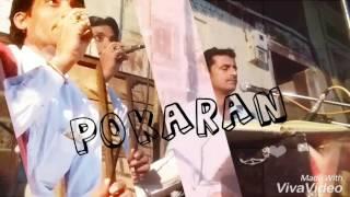 Ishwar dan khet singh rao  .bhajan live in...pokAran..