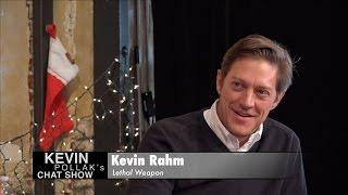 KPCS: Kevin Rahm #287
