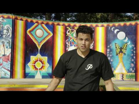 A SPECIAL MESSAGE FROM PAUL RODRIGUEZ | Primitive Skate