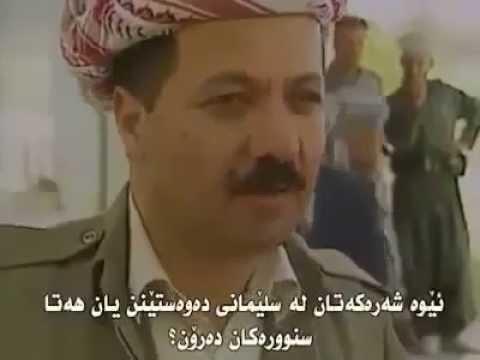 Masoud Barzani Kurdistan Iraqi 31 ab