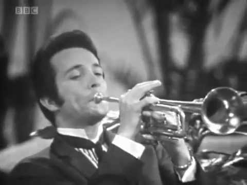 Herb Alpert - The Tijuana Brass