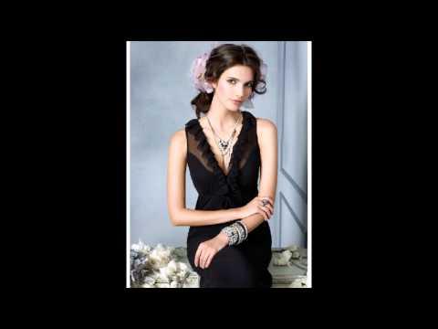 Moda y estilo con Carmen Gloria: Tipos de escotes según cada mujer