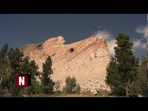 Ruth Ziolkowski Interview on the Crazy Horse Memorial