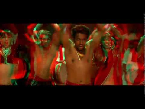 Any Body Can Dance (ABCD) - Sadd in 3D