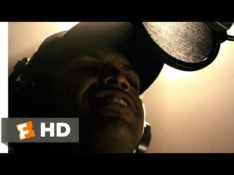 Straight Outta Compton (6/10) Movie CLIP - F*** Tha Police (2015) HD