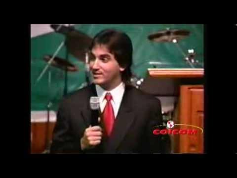 Dios Restaura Al Caido-dante Gebel video