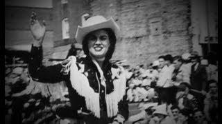 Watch Patsy Cline Lovin In Vain video
