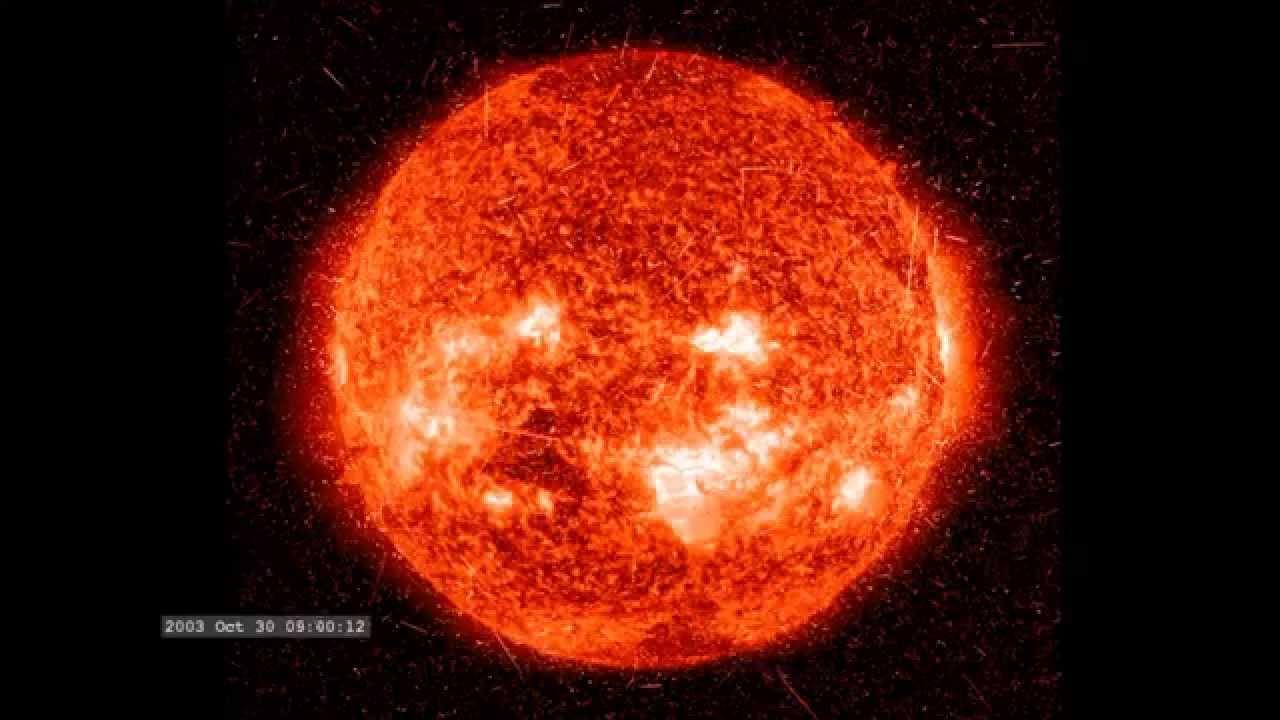 solar storm now - photo #44