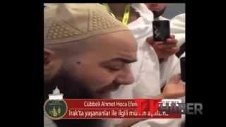 İŞİD BELASI VE 2 KRİTİK HADİS-İ ŞERİF...