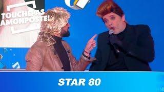 Les chroniqueurs en stars des années 80 !