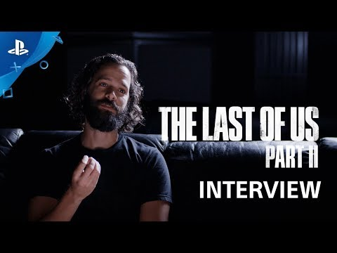 The Last of Us Part II Interview: A New Look at the World of The Last of Us | PS4