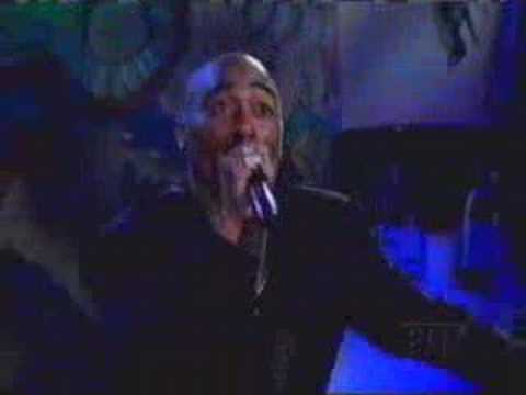 2pac live Only God Can Judge me LIVE Video
