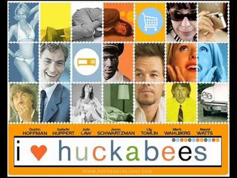 Jon Brion - I Heart Huckabees Theme