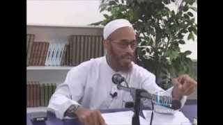 Some Advice to the Muslim Women ~ Sheikh Khalid Yasin