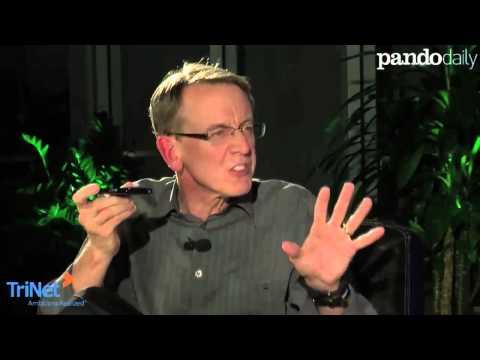 Zynga board member John Doerr on Mark Pincus