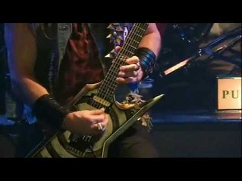 Black Label Society The European Invasion Doom Troopin' Live Parte 6 de 18 Legendado (Pot-Br).wmv