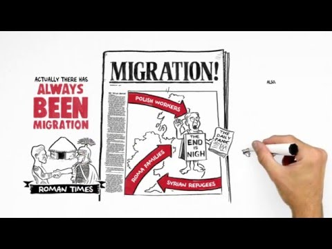 How immigration shaped Britain: part 1