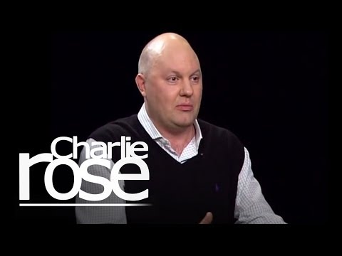 Charlie Rose - Marc Andreessen