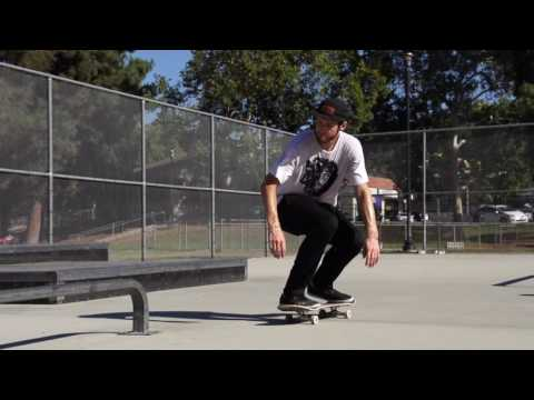 4 tricks with Shaun Hover
