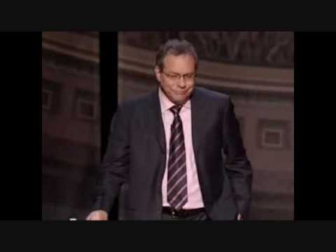 Lewis Black - The Old Testament