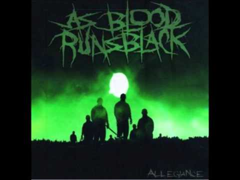 As Blood Runs Black - Before The Break Of Dawn