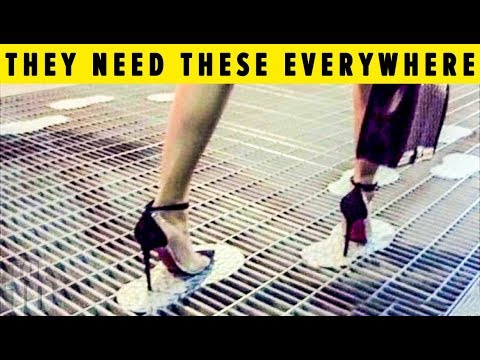 10 GENIUS Ideas That Should Be Everywhere!