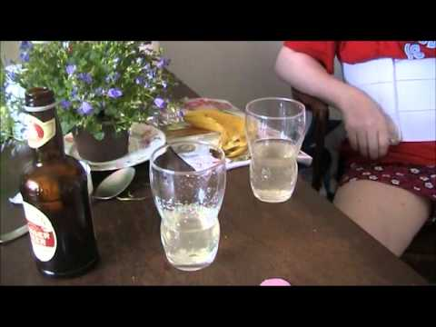 Maistelussa: Fentimans Ginger Beer ja Starbucks kahvijuoma