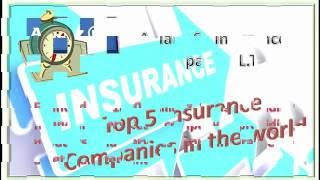 top 5  insurance companies in the world -  bestinsurancecompanies247