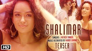 Shalimar | Teaser | Dance Mix | Harry Anand | Jyotica Tangri | Releasing 24th Nov 2017