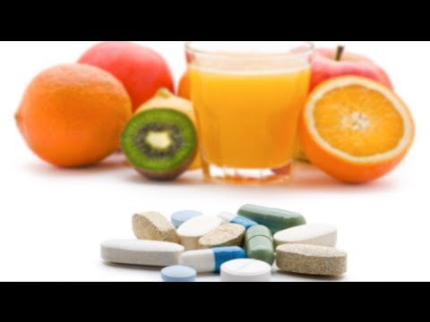 Vitamins During Pregnancy: Folic Acid | CloudMom